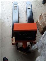 浦东液压叉车称 佳禾3吨防爆液压电子叉车秤