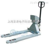 防爆叉车秤 YCS-EX不锈钢电子液压称
