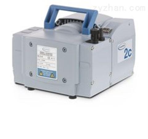 无油耐腐蚀隔膜泵MZ 2C NT
