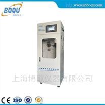 水中氨氮在线监测仪生产厂家-上海博取