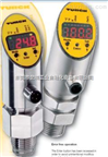 TURCK温度传感器@TURCK磁感应传感器
