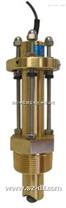 美國GF+SIGNET 2517銅質葉輪流量傳感器