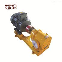 ZYB增压燃油齿轮泵