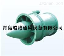船陸CLZ系列船用立式軸流通風機
