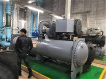 比澤爾制冷機組維修/低溫螺桿壓縮機保養