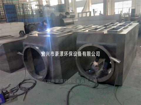 无锡宜兴活性炭过滤箱厂家 废气吸附装置