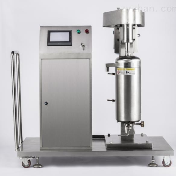 GQ76高速立式管式离心机