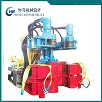 石油设备研发 大型设备仿制优化 产品设计