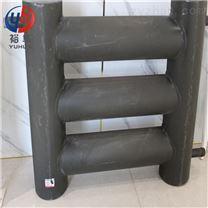 D65-6-2蔬菜大棚用光排管散熱器_裕圣華