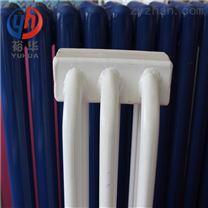 QFGGZ406弧形四柱暖氣片廠家_裕華采暖