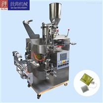 全自动袋泡茶包装机full automatic tea bag packing machine