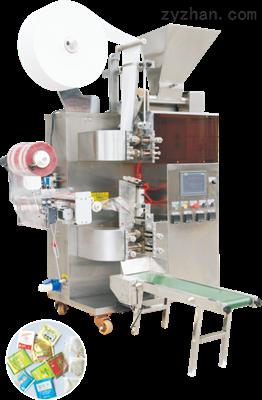 QD-18馬鞍山、宣城、黃山、池州、銅陵茶葉包裝機/袋泡茶包裝機/袋包茶包裝機