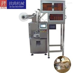 QD-20tea bag packing machineFully automatic triangular tea bag packing machine