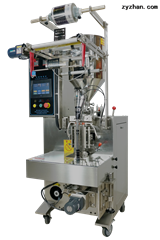 QD-140/QD-60JChile Paste Packaging Machine