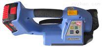 佛山珠海手持式塑钢带打包机原装进口