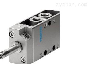 电磁阀VSVA-B-M52-MZD-D2-1T1L560821