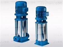 廣一GDL型立式多級管道泵_廣一水泵