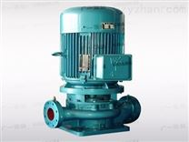 廣一GD型管道泵_廣一水泵