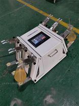 威海分液漏斗萃取振蕩器HFLDZ-8操作原理