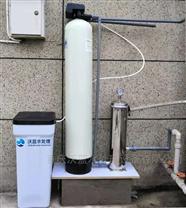 四川鍋爐用軟化水設備廠家