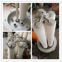 PP材质塑胶滤芯式过滤器,PP棉,折叠膜滤芯