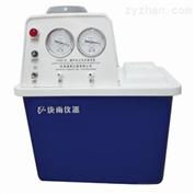 SHB-III臺式循環水真空泵配合旋蒸使用