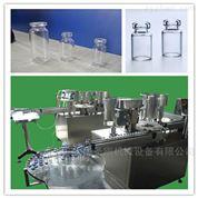 重慶西林瓶粉劑灌裝機生產廠家圣剛機械