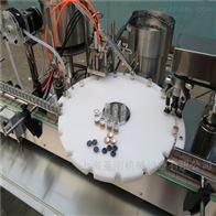 河北西林瓶粉剂灌装机生产厂家圣刚机械