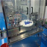 西林瓶灌装机0.3g生产厂家圣刚