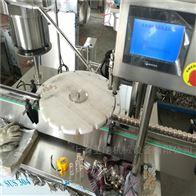 新疆西林瓶灌装机0.3g生产厂家圣刚