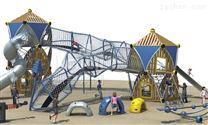 游樂設施無動力攀爬架-鋼結構焊縫無損檢測