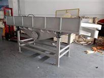 RA-1020直線振動篩多層分級顆粒料專用