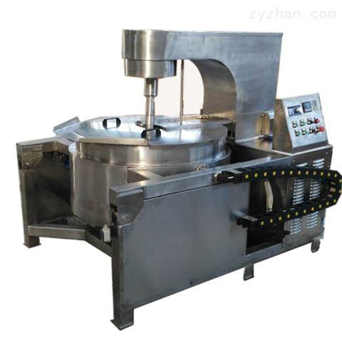 DRT自动化搅拌夹层锅熬炼豆馅设备