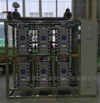 工業超純水設備價格