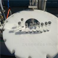 圣刚西林瓶灌装加塞压盖机生产厂家