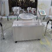 圣剛西林瓶自動灌裝壓蓋一體機生產廠家