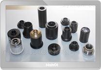 显微镜CCD相机接口