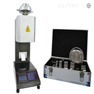 CW熔体流动速率测试仪 (用途)
