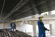 新余建筑專業加固公司,碳纖維裂縫加固
