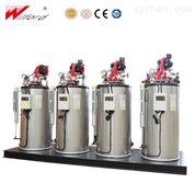 撬裝式免檢燃油氣蒸汽發生器價格