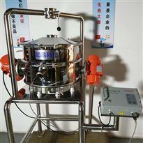 RA-800防爆筛分设备