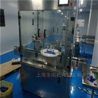 上海全自动灌装机圣刚机械