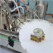 武漢全自動灌裝機小型圣剛機械