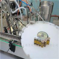 武汉全自动灌装机小型圣刚机械