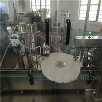 深圳全自動灌裝機液體圣剛機械