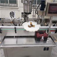 北京全自动灌装机12头圣刚机械