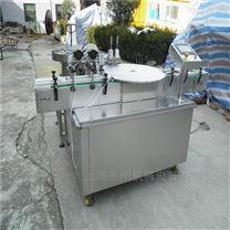 呼伦贝尔全自动灌装机高速圣刚机械