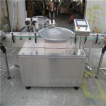 洗洁精灌装机