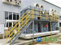 廢氣燃燒設備-蓄熱式燃燒爐-RTO五室設備