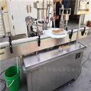 陜西西林瓶封蓋機扎蓋機生產廠家圣剛